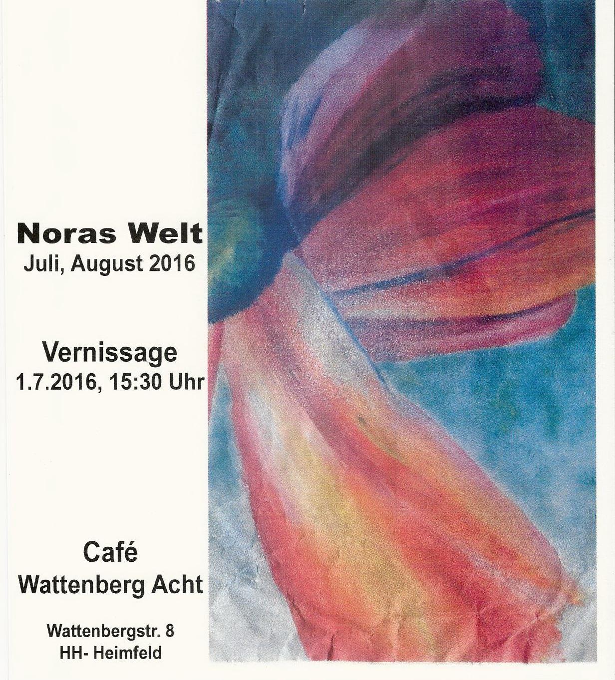 Noras Welt
